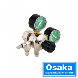 Osaka CO2 Drukverminderaar Professional