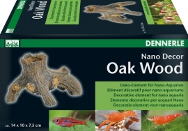 Dennerle Nano Oak Wood aquarium decoratie