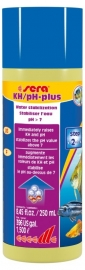 Sera pH/KH Plus 250ml