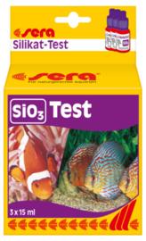 Sera Silicaat test - SiO 3