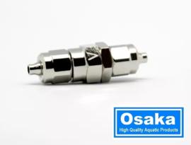 Osaka Terugslagklep metaal Basic