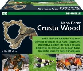 NanoDecor Crusta Wood M aquarium decoratie