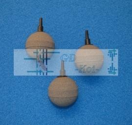 luchtbol 50mm luchtsteen 2st.