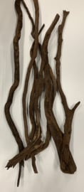 Wood branches 130-190cm