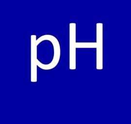 De pH waarde (zuurtegraad)