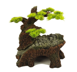 Aquarium decoratie Bonsai Wonder