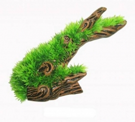 SF Nano Hout Groen aquarium decoratie
