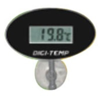 Osaka Digi-therm aquarium thermometer