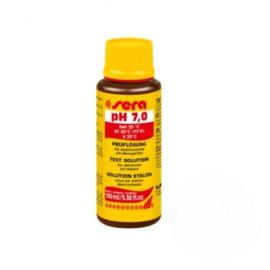 Sera ijkvloeistof pH 7,0