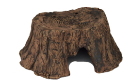 G&D Aqua tree stump M 23x15x9cm aquarium decoratie