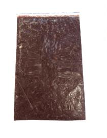 Diepvriesvoeding Artemia 500 gram plaat
