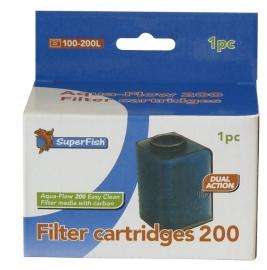 Filtersponzen Aquaflow