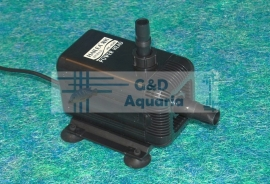 Aquarium doorstroompomp opvoerpomp type 6520