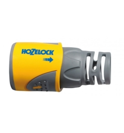 Hozelock Slangstuk PLUS 12,5mm en 15 mm