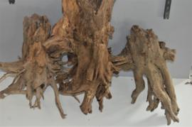 Osaka deco boomwortel EXTRA LARGE, aquarium decoratie hout