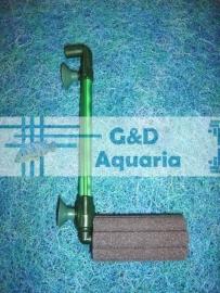 Sera L60 luchthevel  aquarium binnenfilter
