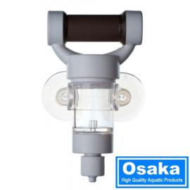 Osaka CO2 diffusor P3 Small tot 250liter