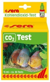 Sera Co2 Continue Test