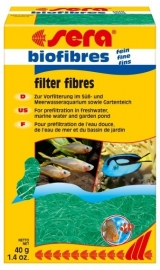 Sera Biofibers Fijn 40gram