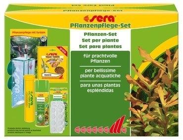 Sera Plantenverzorgingset