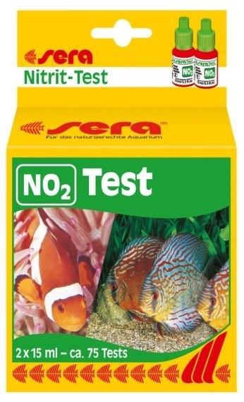 Sera Nitriet test- NO2