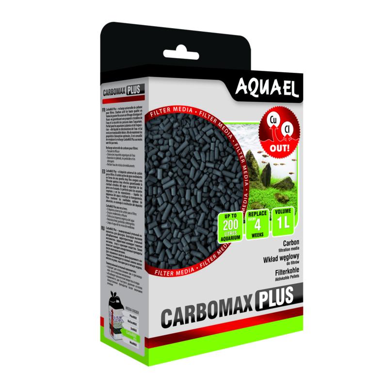 Carbomax plus  -1000ml
