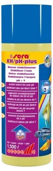 Sera pH/KH Plus 100ml