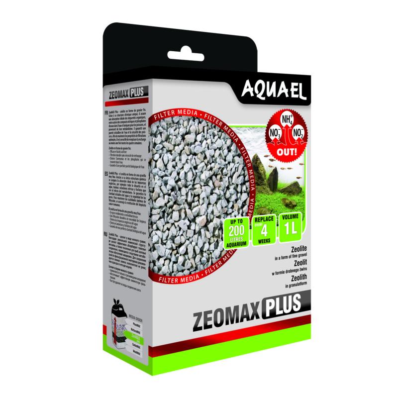 Zeomax plus - 1000ml