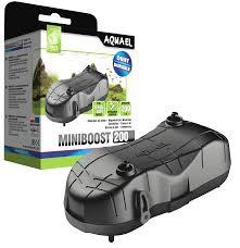 Aquael miniboost 200 luchtpomp