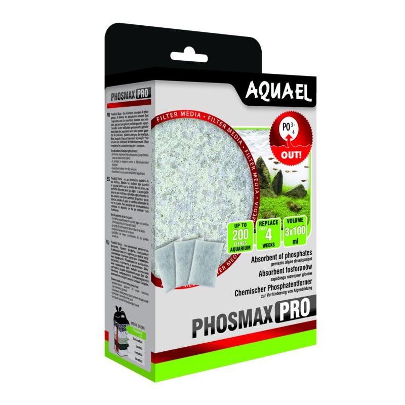 Phosmax pro - 3x 100ml