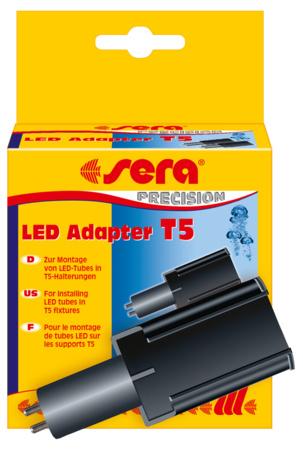 Sera LED T5 Adapter tbv Sera X-change tube aquarium led verlichting