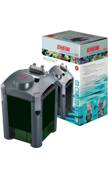 Eheim Experience 350 compleet 2426  aquarium buitenfilter