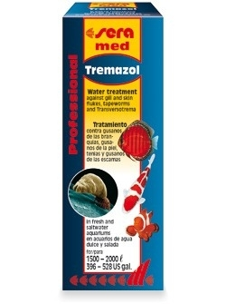 Sera Med Prof Tremazol 100ml
