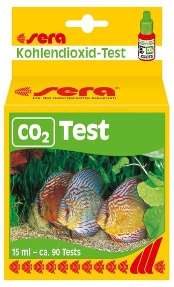 Sera Co2 Continue Test