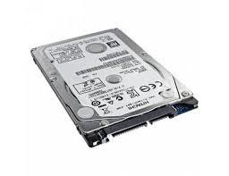 "Diverse 2,5"" 500GB 7200RPM / 5400RPM SATA HDD's"