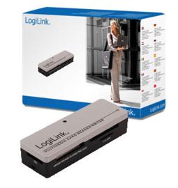 LogiLink Card Reader All-in-1