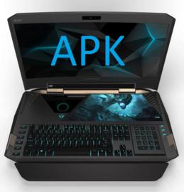 APK Pakket Laptop
