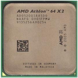 AMD Athlon 5200