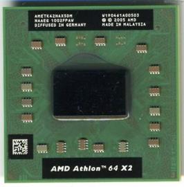 AMD Athlon G4 X2 TK 52
