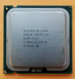 CPU Desktop Intel Core 2 Duo E4500