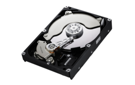 "In de mix: Diverse Interne 3,5"" HDD's"