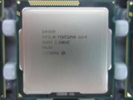 Intel Pentium G640