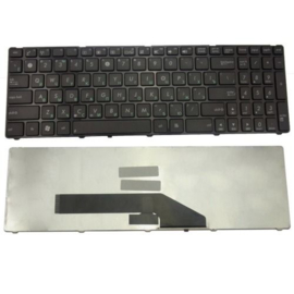 ASUS MP-07G73US-5283 QWERTY (US) Keyboard