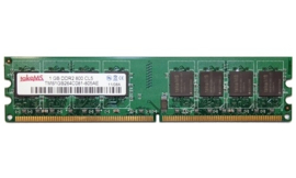 DDR2 1GB Diversen modules