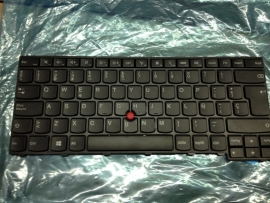 Lenovo T440p Keyboard SPAANS