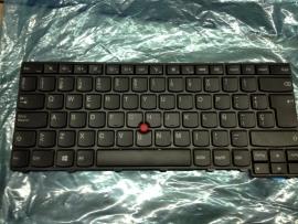 Lenovo T440p Keyboard SPAANS