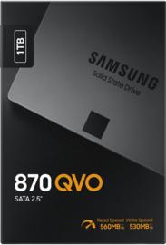 1TB Samsung 870 QVO