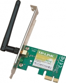 TP-LINK WL 150 PCI-E 1T1R TL-WN781ND