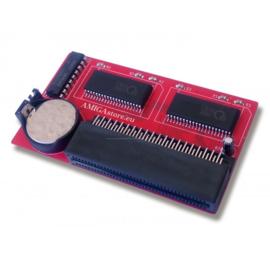 Amiga 600 1mb uitbreiding