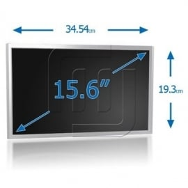 "15.6"" LED WXGA HD 1366x 768 30 pin small interface Notebook Glossy TFT Screen[PLED156S07G]"